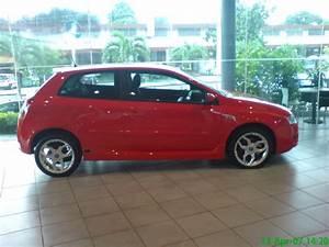 2005 Fiat Stilo - Pictures