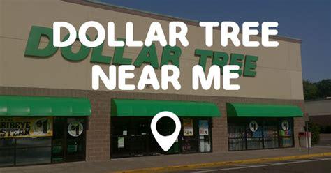 Dollar Tree Near Me  Points Near Me