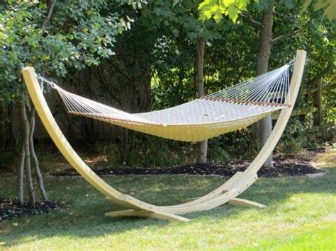 wood hammock stand wooden hammock stand plans free woodworking projects plans