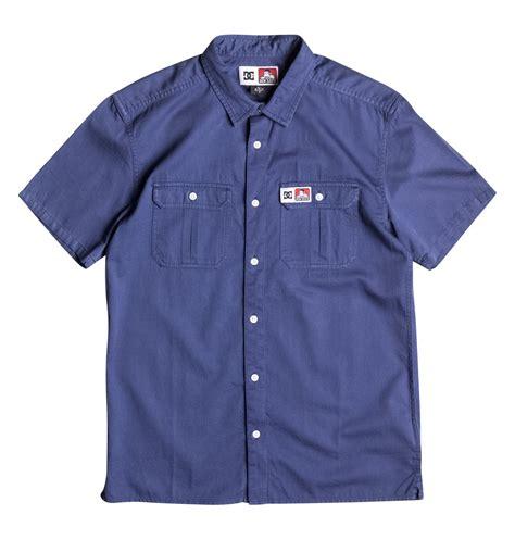Ben Shirt s ben davis sleeve shirt edywt03074 dc shoes