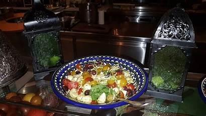 Dubai Ramadan Seasons Four Resort Buffet Iftar