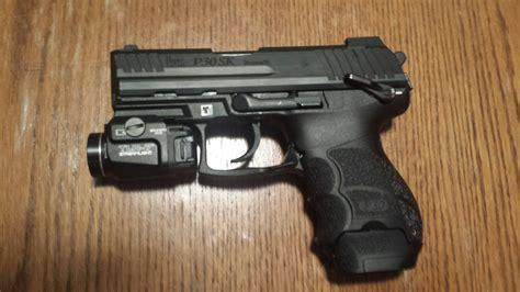 streamlight tlr  fit sk pistols page
