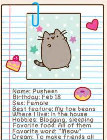 pusheen the cat book i am pusheen the cat by belton on ibooks