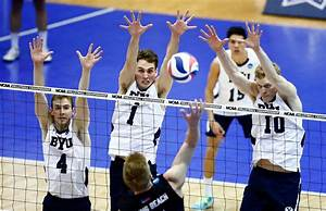 NCAA Volleyball: Cougars, Buckeyes prepare for NCAA title ...