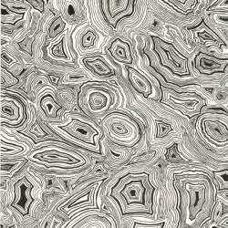 papier peint mati 232 res naturelles noir malachite cole and