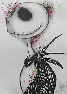 The nightmare before christmas by ~brunoarandap on ...