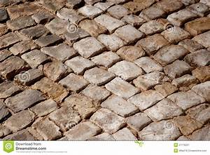 Rough Texture Of Roadway Pavement Royalty Free Stock ...