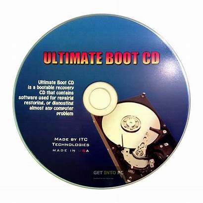 Boot Cd Ultimate Windows Iso Bootable Pc