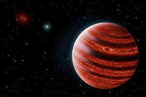 NASA: A new planet discovered « English Blog IEJ