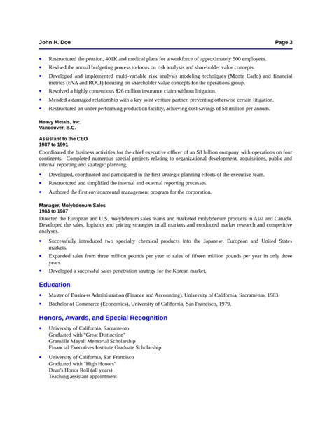 finance executive cover letter sle essay help my 24 7 custom essay writing service director