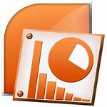 Powerpoint Microsoft Office Icon Icons Suite Icns
