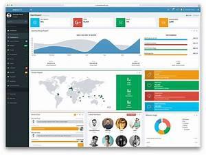 Adminlte Free Bootstrap Admin Template UI Dashboard
