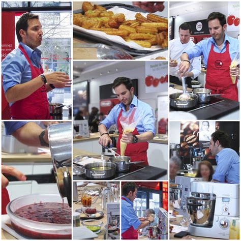 cours cuisine michalak kenwood s cuiz in agence de cr 233 ation culinaire