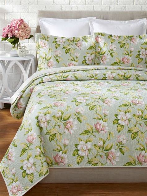 Great Buys On Laura Ashley Bedding Sets   Home Sweet Decor