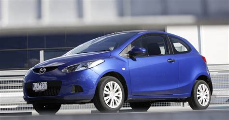 The mazda2 is a good value, too, and was a finalist for our 2014 best subcompact car for the money award. 2010 MAZDA2 NEO Review | CarAdvice