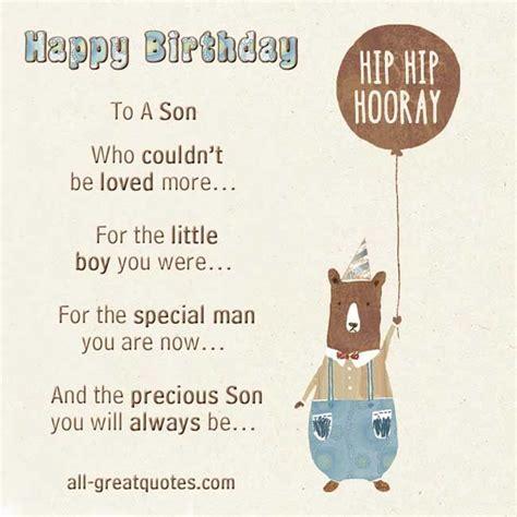 happy birthday son ideas  pinterest cash