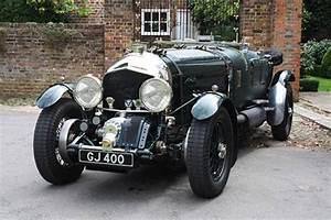 Spitfire-Engined Bentley Meteor, Seen On Top Gear, For ...