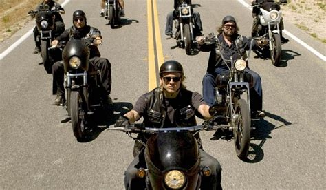The 30 Biggest Sons Of Anarchy Deaths Of All Time