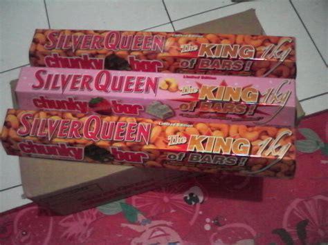 chunky bar king kg istana coklat bandung