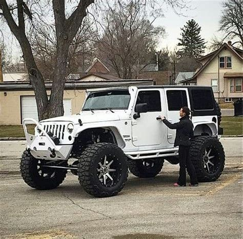 cool white jeep jeep page 15