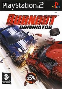 Burnout Dominator Sur Playstation 2