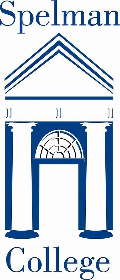 Spelman College Seal Mascot Logos Atlanta Spellman