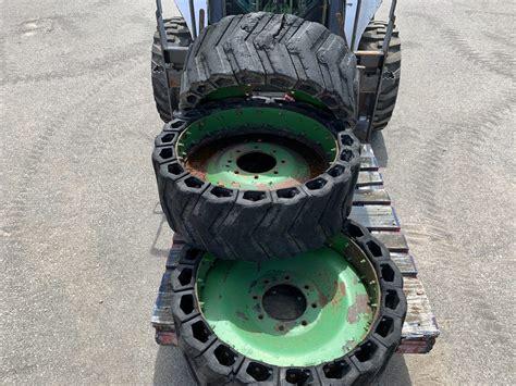 bobcat tires sanco equipment