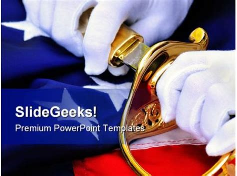 symbols   marine americana powerpoint templates