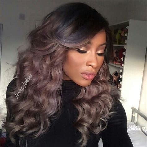 Different Shades Of Hairstyles by Pin By Rongduoyi Hair Company On Fashion Hair Hair