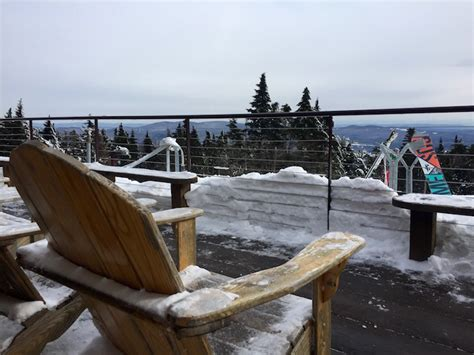 Hermitage Club At Haystack Mountain-private Vermont Ski Club