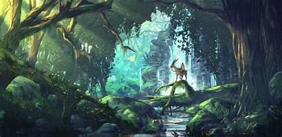 Ghibli Studio Wallpapers Anime Desktop Backgrounds Princess