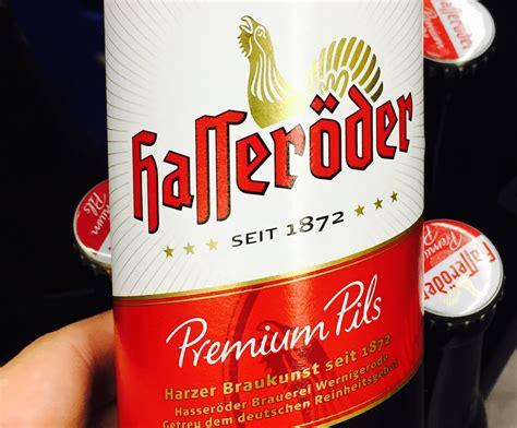 Hasseröder - Premium Pils - Beer To Go