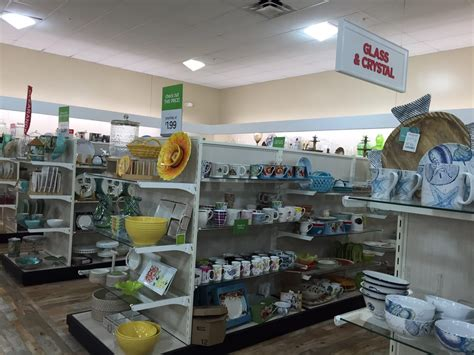 Homegoods Retail Store