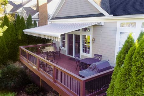 Patio Covers & Awnings Lancaster, Pa