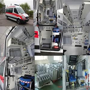 Hiace Ambulance-interior Aluminium Cabinet - Buy Toyota ...