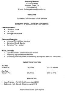 functional resume line cook combination resume the resume template site