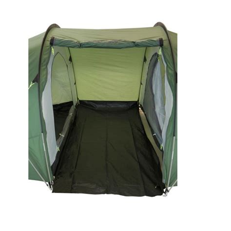 replacment ground sheet for trespass 4 man 2 room tunnel tent 2934239 tents travel outdoor