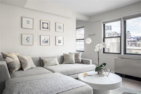 A Small Apartment Decor Transformed Into A Cozy Haven