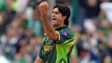 Mohammad Irfan To Join Pakistan Squad For Odis In Sri