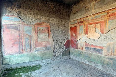 Ingresso Pompei by Pompei Ercolano Reggia Di Caserta 55mila Ingressi In Un