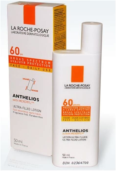 la roche posay anthelios 60 ultra light sunscreen fluid ultra light sunscreens for your from skinceuticals