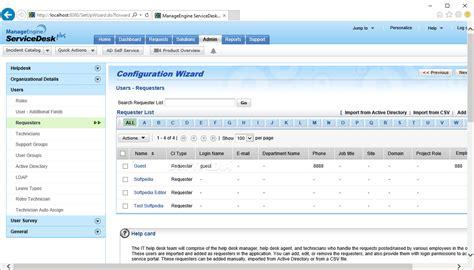 manage engine service desk plus manageengine servicedesk plus download