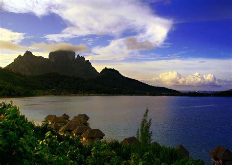 Tours And Destinations French Polynesia Bora Bora Island