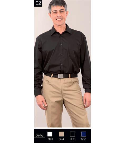 Lucas Futura Camicia Futura E Pantalone Luca