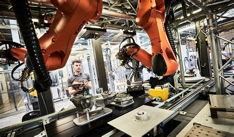 MTC appointed lead auditor for UK Robotics - High Value ...
