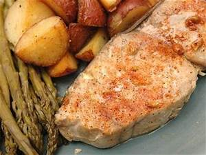 In the Kitchen with Ken: King mackerel steaks ...