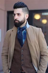 Kit Entretien Barbe Hipster : comment tailler sa barbe en d grad tutoriel perso et conseils obsigen ~ Dode.kayakingforconservation.com Idées de Décoration