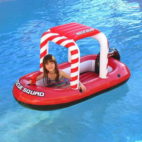 Inflatable Boat Walmart by Blue Wave Rescue Squad Inflatable Boat With Squirter
