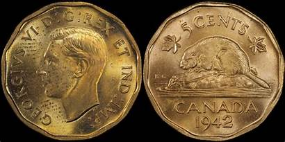 Tombac Canadian Coins Story Coin