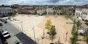 Menuiserie Mont De Marsan : mont de marsan r ouverture partielle pour la place saint ~ Premium-room.com Idées de Décoration
